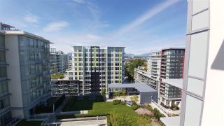Photo 17: 1602 3333 SEXSMITH ROAD in Richmond: West Cambie Condo for sale : MLS®# R2588165
