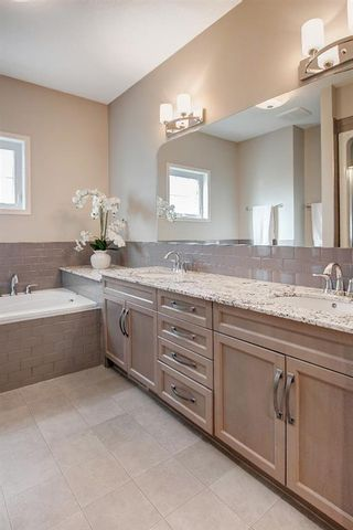 Photo 22: 138 Reunion Landing NW: Airdrie Detached for sale : MLS®# A1034359