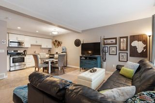 Photo 3: 7 4545 Delhaye Way in Regina: Harbour Landing Residential for sale : MLS®# SK839740