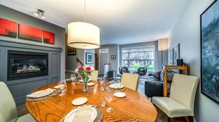 Photo 15: 38 Somme Boulevard SW in Calgary: Garrison Woods Row/Townhouse for sale : MLS®# A1112371
