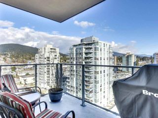 "Photo 13: 1401 150 W 15TH Street in North Vancouver: Central Lonsdale Condo for sale in ""15 West"" : MLS®# R2537738"