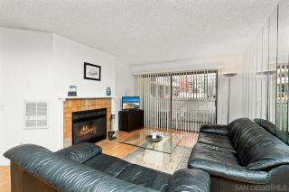 Photo 12: UNIVERSITY CITY Condo for sale : 2 bedrooms : 3525 Lebon Drive #106 in San Diego