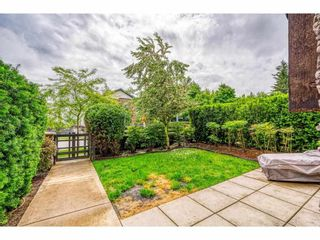 """Photo 26: 66 2687 158 Street in Surrey: Grandview Surrey Townhouse for sale in """"Jacobsen"""" (South Surrey White Rock)  : MLS®# R2594391"""