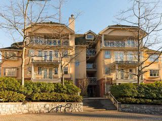 Photo 1: 301 5880 HAMPTON Place in Vancouver: University VW Condo for sale (Vancouver West)  : MLS®# V1039019