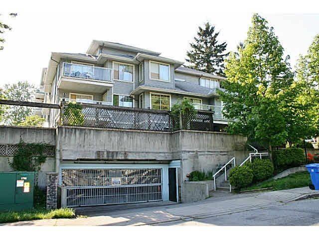 "Main Photo: 405 11671 FRASER Street in Maple Ridge: East Central Condo for sale in ""BEL-MAR TERRACE"" : MLS®# R2138887"