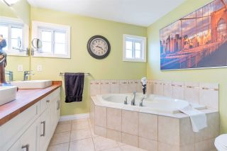 """Photo 21: 1 36260 MCKEE Road in Abbotsford: Abbotsford East Townhouse for sale in """"Kings Gate"""" : MLS®# R2560684"""