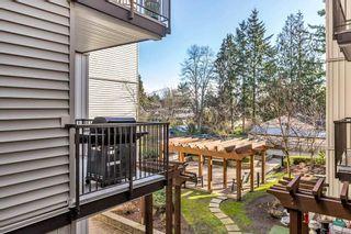 "Photo 23: 203 11887 BURNETT Street in Maple Ridge: East Central Condo for sale in ""WELLINGTON STATION"" : MLS®# R2542612"