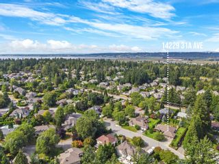 """Photo 39: 14229 31A Avenue in Surrey: Elgin Chantrell House for sale in """"Elgin Park"""" (South Surrey White Rock)  : MLS®# R2614209"""