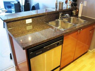 """Photo 6: 1402 928 RICHARDS Street in Vancouver: Downtown VW Condo for sale in """"THE SAVOY"""" (Vancouver West)  : MLS®# V826168"""