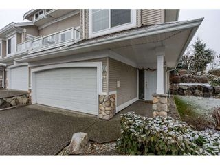 """Photo 2: 27 31501 UPPER MACLURE Road in Abbotsford: Abbotsford West Townhouse for sale in """"Maclure Walk"""" : MLS®# R2346484"""
