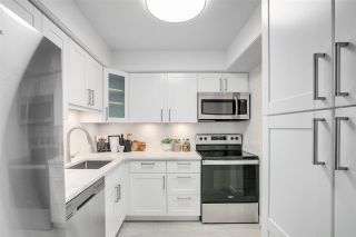 "Photo 7: 308 5335 HASTINGS Street in Burnaby: Capitol Hill BN Condo for sale in ""The Terrace"" (Burnaby North)  : MLS®# R2574520"
