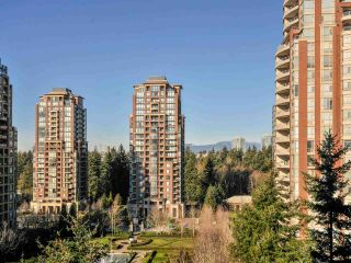 """Photo 35: 903 6888 STATION HILL Drive in Burnaby: South Slope Condo for sale in """"SAVOY CARLTON"""" (Burnaby South)  : MLS®# R2336364"""