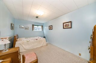 Photo 28: 7205 ELMHURST Drive in Vancouver: Fraserview VE House for sale (Vancouver East)  : MLS®# R2547703