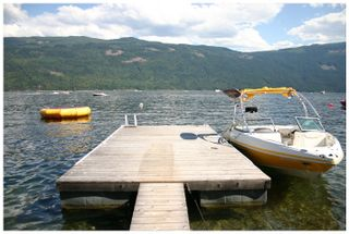 Photo 37: 3 Aline Hill Beach in Shuswap Lake: The Narrows House for sale : MLS®# 10152873