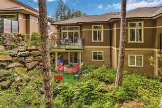 Photo 2: 129 3640 Propeller Pl in Colwood: Co Royal Bay Row/Townhouse for sale : MLS®# 841773