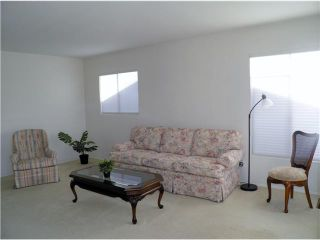 Photo 2: CLAIREMONT House for sale : 3 bedrooms : 4965 Gallatin in San Diego