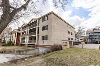 Photo 26: 303 525 5th Avenue North in Saskatoon: City Park Residential for sale : MLS®# SK867394