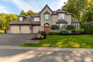 """Photo 1: 34764 PRIOR Avenue in Abbotsford: Abbotsford East House for sale in """"Creekstone on the Park"""" : MLS®# R2620524"""