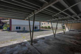 Photo 38: 621 Constance Ave in Esquimalt: Es Esquimalt Quadruplex for sale : MLS®# 842594