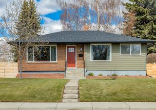 Photo 1: 68 Lynnwood Drive SE in Calgary: Ogden Detached for sale : MLS®# A1103971