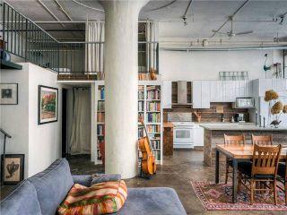 Photo 16: 245 Carlaw Ave Unit #313 in Toronto: South Riverdale Condo for sale (Toronto E01)  : MLS®# E3615228