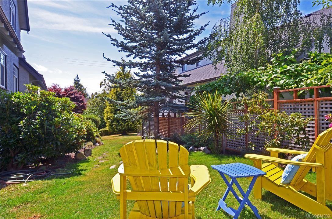 Photo 34: Photos: 2420 Nottingham Rd in Oak Bay: OB Estevan House for sale : MLS®# 844303