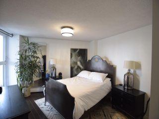 Photo 9: 605 10045 117 Street in Edmonton: Zone 12 Condo for sale : MLS®# E4229549