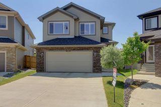 Photo 2: Upper Windermere in Edmonton: Zone 56 House for sale : MLS®# E4068877