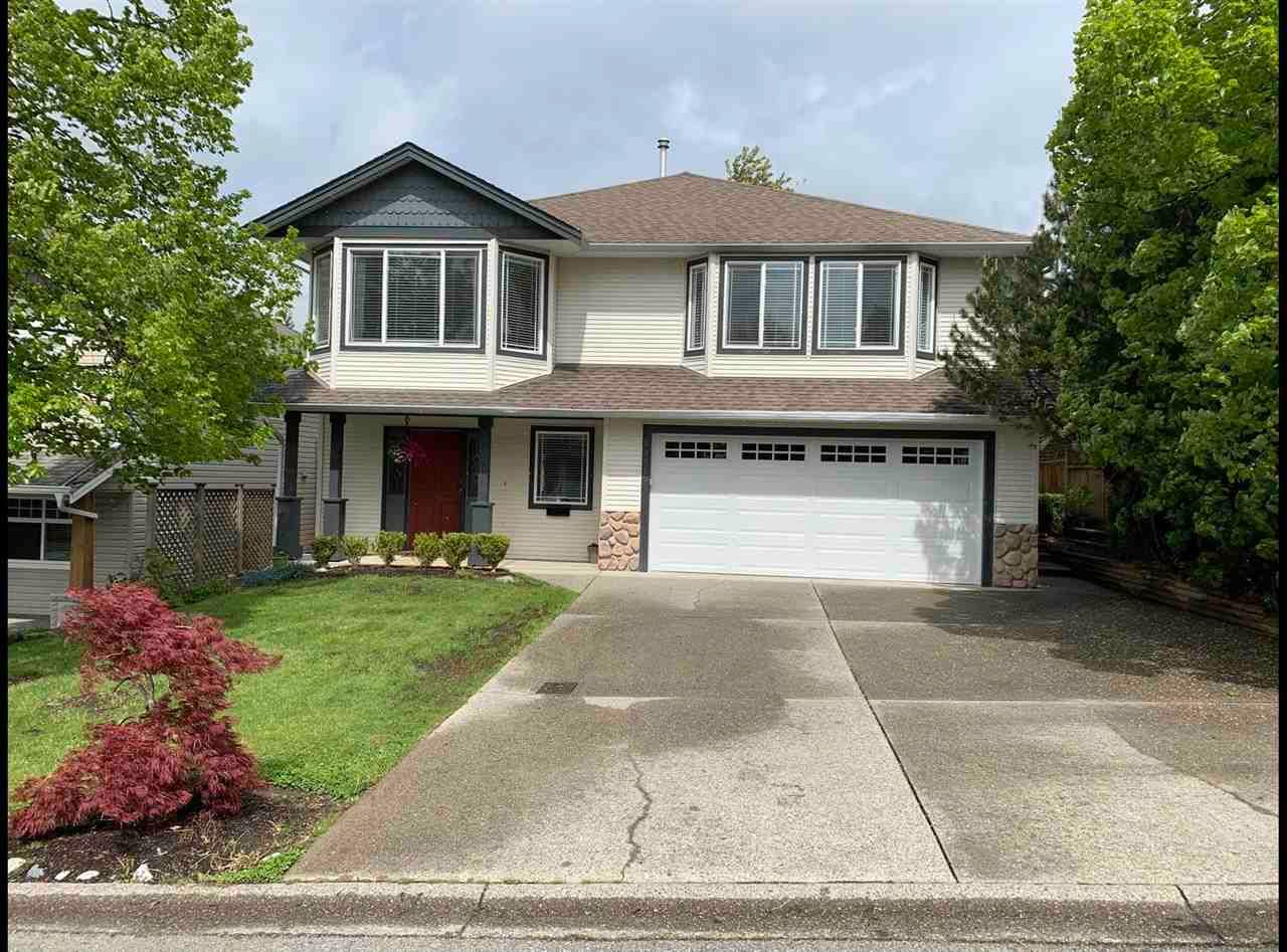 Main Photo: 34599 QUARRY Avenue in Abbotsford: Abbotsford East House for sale : MLS®# R2574488