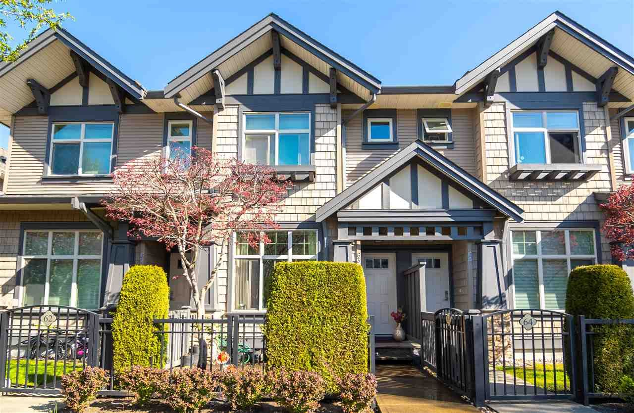 Main Photo: 63 31125 WESTRIDGE Place in Abbotsford: Abbotsford West Townhouse for sale : MLS®# R2567699