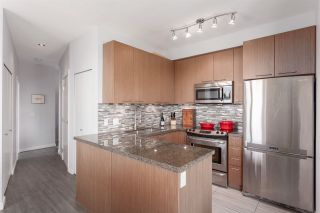 """Photo 2: 203 2008 E 54TH Avenue in Vancouver: Fraserview VE Condo for sale in """"Cedar 54"""" (Vancouver East)  : MLS®# R2339394"""