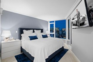 """Photo 11: 901 133 E ESPLANADE Avenue in North Vancouver: Lower Lonsdale Condo for sale in """"Pinnacle Residences at the Pier"""" : MLS®# R2605927"""