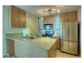"""Photo 4: # 1410 977 MAINLAND ST in Vancouver: Downtown VW Condo for sale in """"YALETOWN PARK 3"""" (Vancouver West)  : MLS®# V836705"""