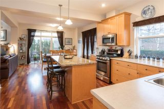 "Photo 5: 33 40750 TANTALUS Road in Squamish: Tantalus 1/2 Duplex for sale in ""Meighan Creek"" : MLS®# R2233912"