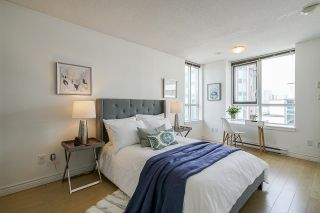 """Photo 14: 606 1030 W BROADWAY in Vancouver: Fairview VW Condo for sale in """"LA COLUMBA"""" (Vancouver West)  : MLS®# R2599641"""