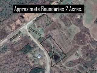Photo 7: Lot Morganville Road in Morganville: 401-Digby County Vacant Land for sale (Annapolis Valley)  : MLS®# 202105239