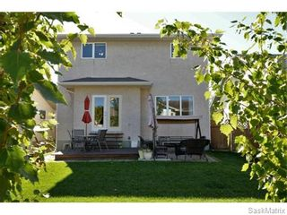 Photo 47: 3588 WADDELL Crescent East in Regina: Creekside Single Family Dwelling for sale (Regina Area 04)  : MLS®# 587618