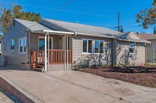 Photo 2: LA MESA House for sale : 3 bedrooms : 8716 Dallas Street