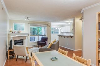 Photo 5: 102 1025 Meares St in Victoria: Vi Downtown Condo for sale : MLS®# 858477