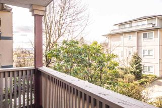 "Photo 8: 215 888 GAUTHIER Avenue in Coquitlam: Coquitlam West Condo for sale in ""La Brittany"" : MLS®# R2541339"