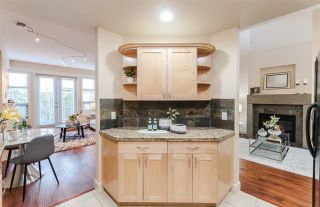 "Photo 6: 30 6300 BIRCH Street in Richmond: McLennan North Townhouse for sale in ""SPRINGBROOK ESTATES"" : MLS®# R2333593"