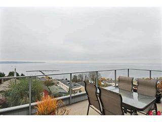 Photo 10: 15064 BUENA VISTA AV in White Rock: House for sale : MLS®# F2923834
