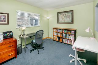 """Photo 13: 7260 WEAVER Court in Vancouver: Champlain Heights Townhouse for sale in """"Parklane"""" (Vancouver East)  : MLS®# R2354064"""