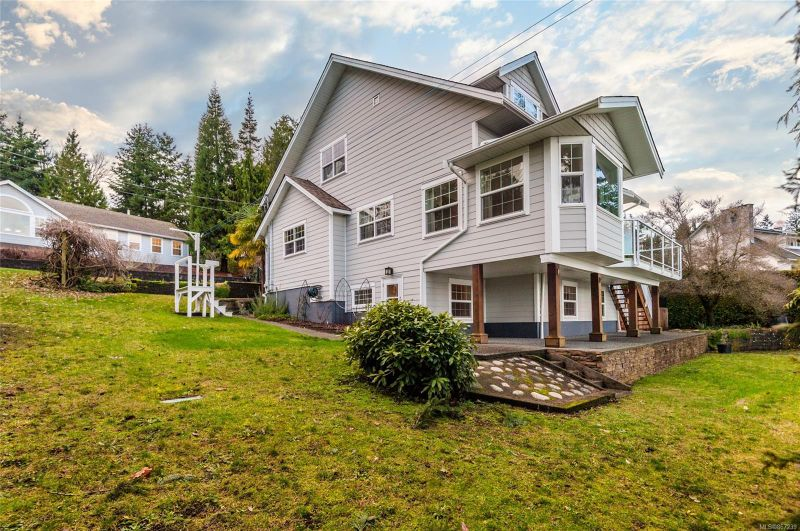 FEATURED LISTING: 319 Chemainus Rd