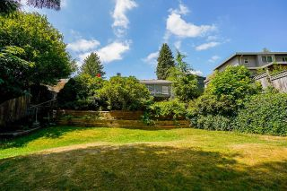 Photo 21: 4700 PHEASANT Place in North Vancouver: Canyon Heights NV House for sale : MLS®# R2590849