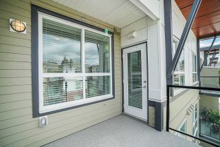 "Photo 24: 413 19567 64 Avenue in Surrey: Clayton Condo for sale in ""YALE BLOC 3"" (Cloverdale)  : MLS®# R2466325"