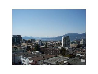 """Photo 2: 901 1333 W 11TH Avenue in Vancouver: Fairview VW Condo for sale in """"SAKURA"""" (Vancouver West)  : MLS®# V885344"""