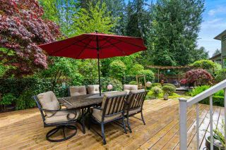 Photo 36: 3297 CANTERBURY Lane in Coquitlam: Burke Mountain House for sale : MLS®# R2578057