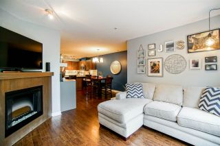 """Photo 11: C111 8929 202 Street in Langley: Walnut Grove Condo for sale in """"THE GROVE"""" : MLS®# R2501975"""