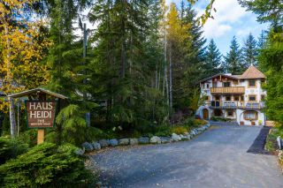 Photo 5: 7115 NESTERS Road in Whistler: Nesters Business with Property for sale : MLS®# C8034823